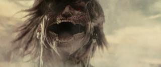 Illustration for article titled La primera película de Ataque a los Titanes es un terrible despropósito