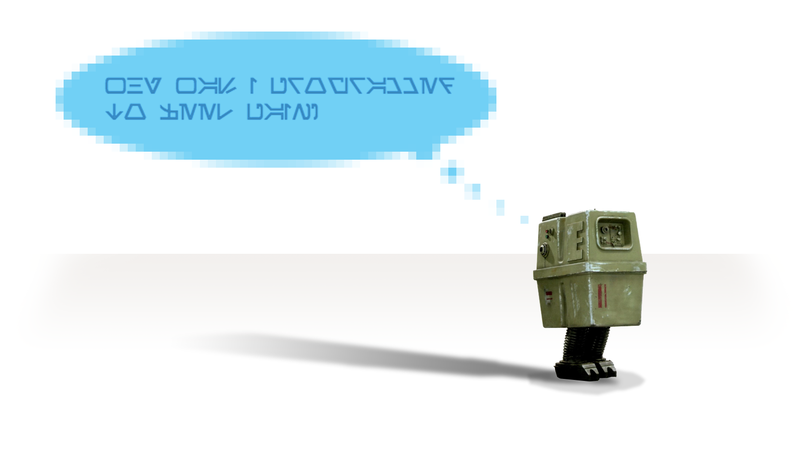 Illustration for article titled This is the Greatest Example of Wanton Cruelty in All of the Star Wars Universe