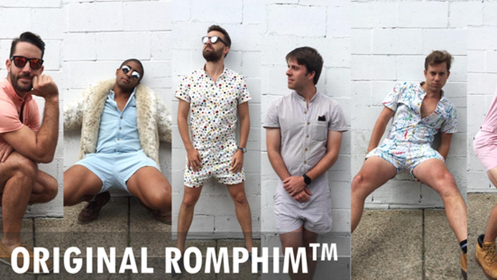 fd0815c14f7a There s a Kickstarter for a  Male Romper