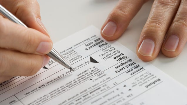 How Will Stimulus Checks Affect My Taxes?