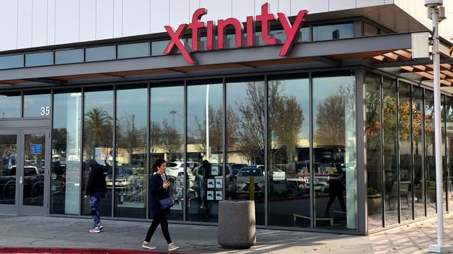Comcast, T-Mobile, and AT&T Will Wait a Little Longer for Their Money If They Have To