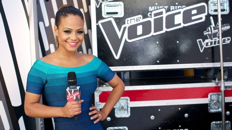 "Illustration for article titled The Voice: ""Blind Auditions Premiere"""