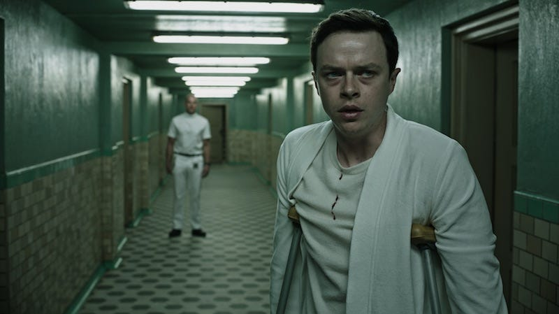 Image: A Cure for Wellness, Fox