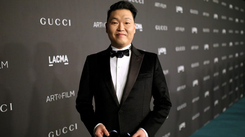 Illustration for article titled Psy summoned for questioning amid YG Entertainment scandal