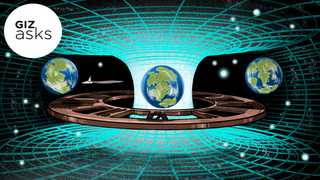 Could Time Travel Ever Work?