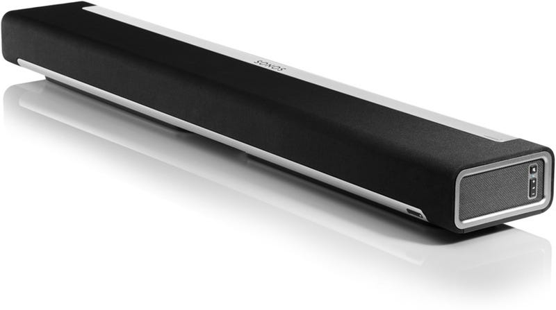 Illustration for article titled Sonos Playbar: The Awesomest Wireless Music System Wants to Be Your Home Theater Too