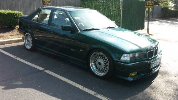 Okay, Oppo, help me decide whether to get this E36
