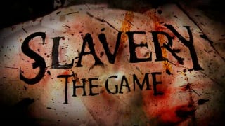 """Illustration for article titled Dutch Broadcaster Admits """"Slavery: The Game"""" Trailer was Viral Ad"""