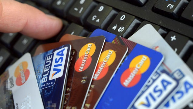 70,000 SSNs, 600,000 Credit Card Records Leaked After Stolen-Data Hub Gets Hacked