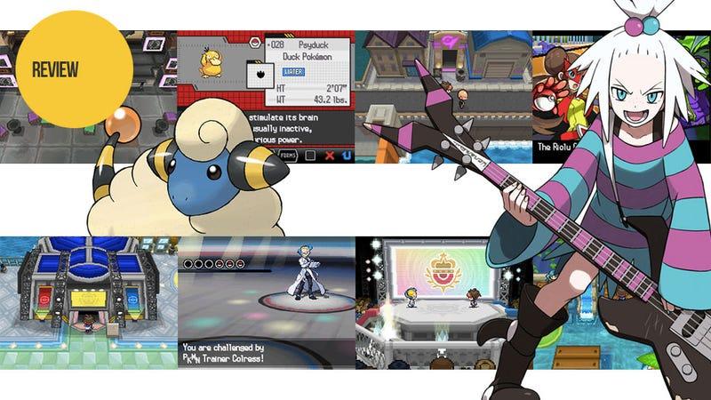 how to delete pokemon black game