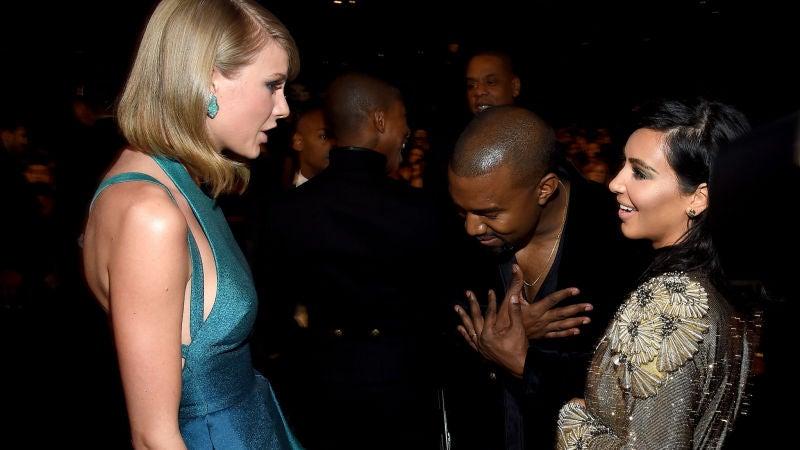 Kim Kardashian facing jail over Taylor Swift drama?