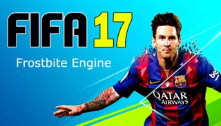 Illustration for article titled FIFA 17 PC Game Download With Crack