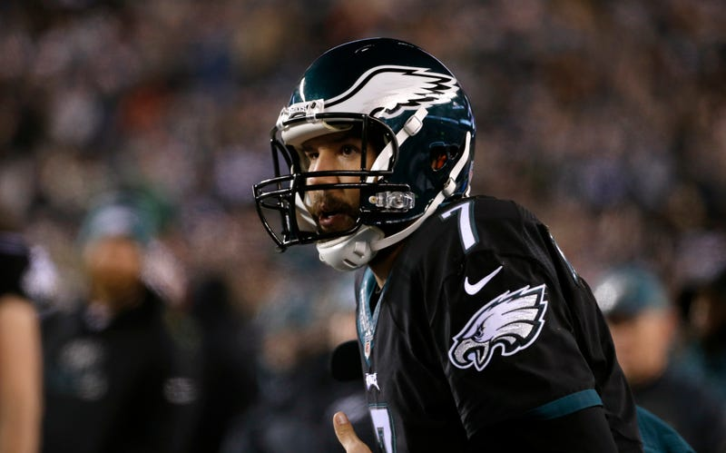 Illustration for article titled The Eagles Might've Really Bungled This Sam Bradford Thing