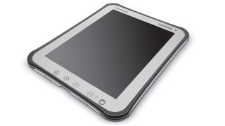 Illustration for article titled The Panasonic Toughbook Android Tablet Is a Rugged Beast