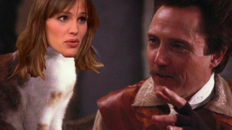 Illustration for article titled Jennifer Garner will also hang out with Kevin Spacey's talking cat