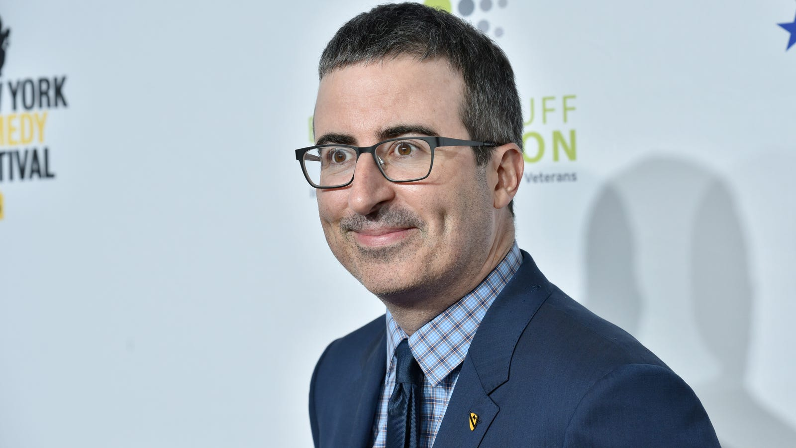 HBO is now blocked in China because John Oliver is too mean