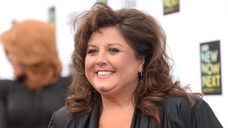Illustration for article titled Dance Moms' Abby Lee Miller Will Plead Guilty to Federal Charges