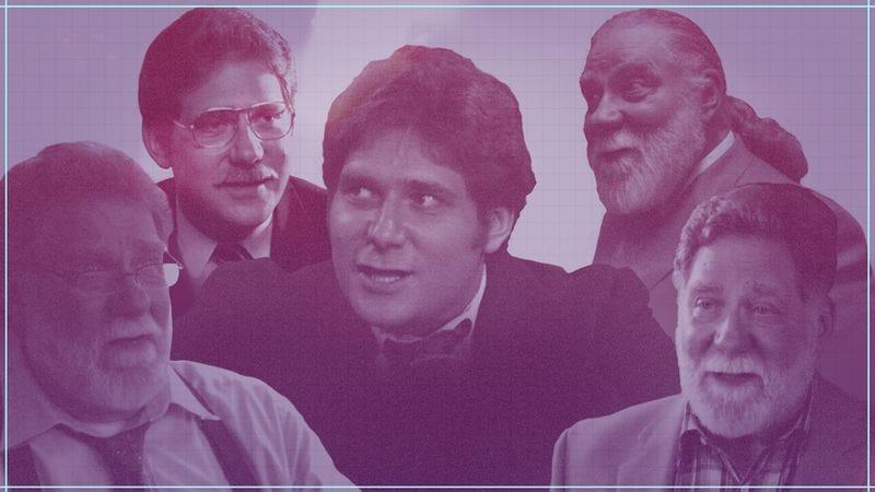 e1a570aa764 Richard Masur on Transparent, Norman Lear, and surviving Heaven's Gate