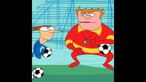 Coach mcguirk dating video game