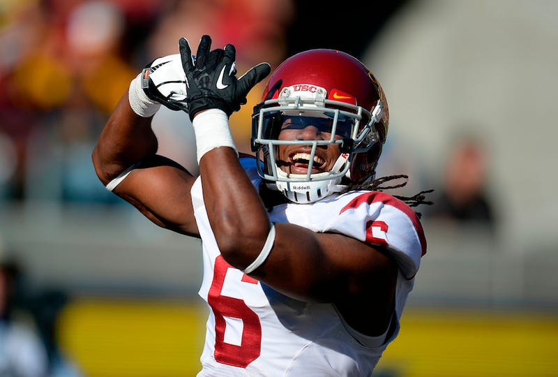 Illustration for article titled USC: Josh Shaw Admits He Made Up Drowning Nephew Story