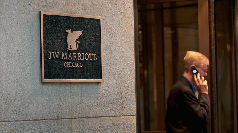 Illustration for article titled Marriott Faces Sprawling Class-Action Lawsuit Over Hotel Reservation Data Breach