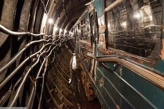 Illustration for article titled A BKV is elismerte, hogy életveszélyes a hármas metró