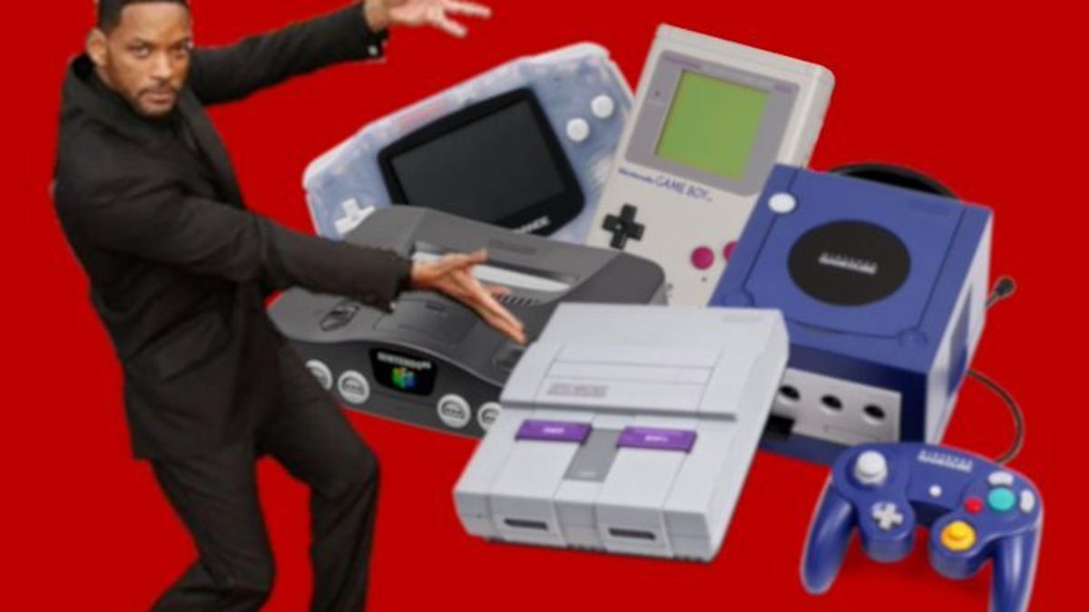 Monthly Waves Of NES Games Are Triggering Monthly Complaints