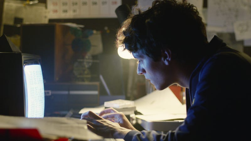 Illustration for article titled Bandersnatch's stockpile of Black Mirror Easter eggs includes a playable video game take on an old episode