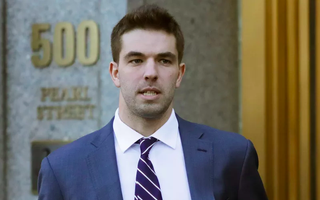Illustration for article titled Fyre Festival Organizer Billy McFarland Has His Bail Revoked