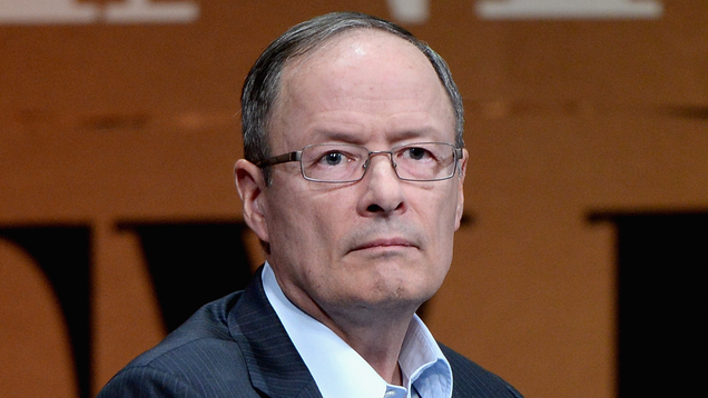 Amazon Brings on Former NSA Overseer to Do, Uh, Something