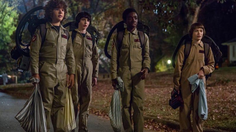 Photo: Jackson Lee Davis/Netflix