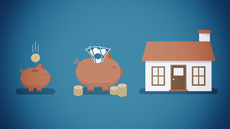 Illustration for article titled The Start-to-Finish Guide to Buying a Home