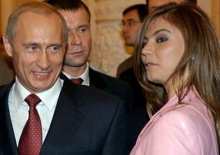 Illustration for article titled Az egyik legnagyobb orosz médiaholding élére kerül Putyin barátnője