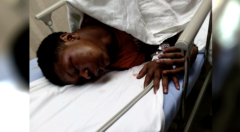 Alabama Family Demanding Answers After 17-Year-Old Brutally