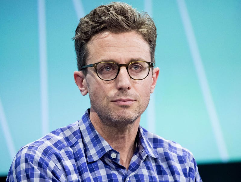 Illustration for article titled BuzzFeed CEO Gives Laid-Off Staffers Parting GIF