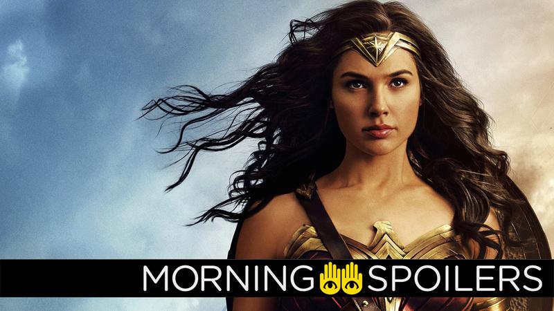 Could Wonder Woman return in Wonder Woman Returns?