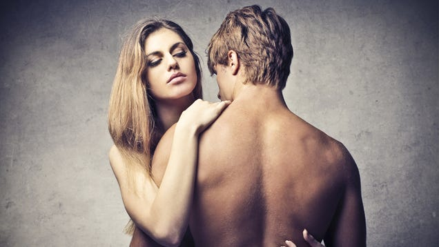 Sex Drive: How Do Men and Women Compare? - WebMD