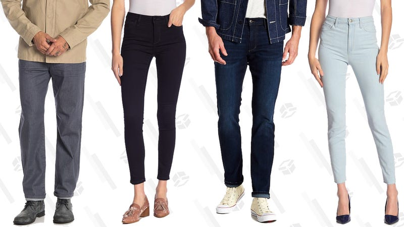 Men's and Women's Joe's Jeans Flash Sales | Nordstrom Rack