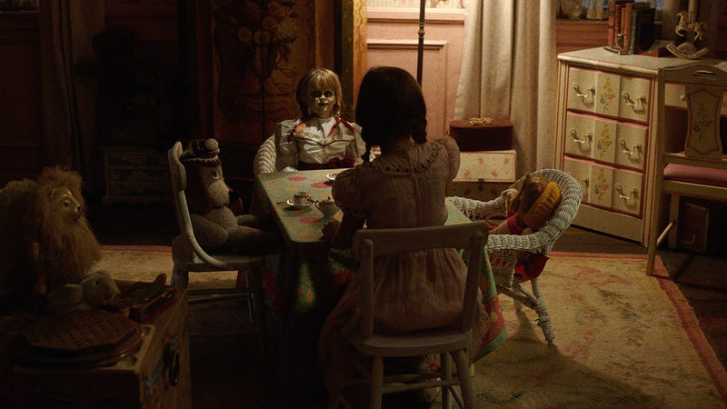 Annabelle: Creation (Photo: Courtesy of Warner Bros. Pictures and New Line Cinema)