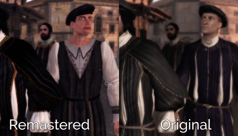 Illustration for article titled Who Did This To You, Assassin's Creed? [Update]