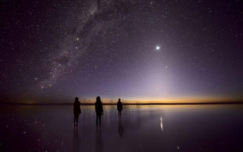Imagen: Julie Fletcher / Royal Observatory