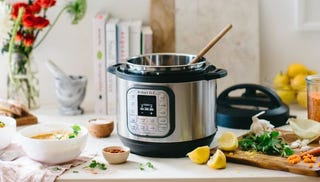 Instant Pot Duo Mini | $48 | Amazon