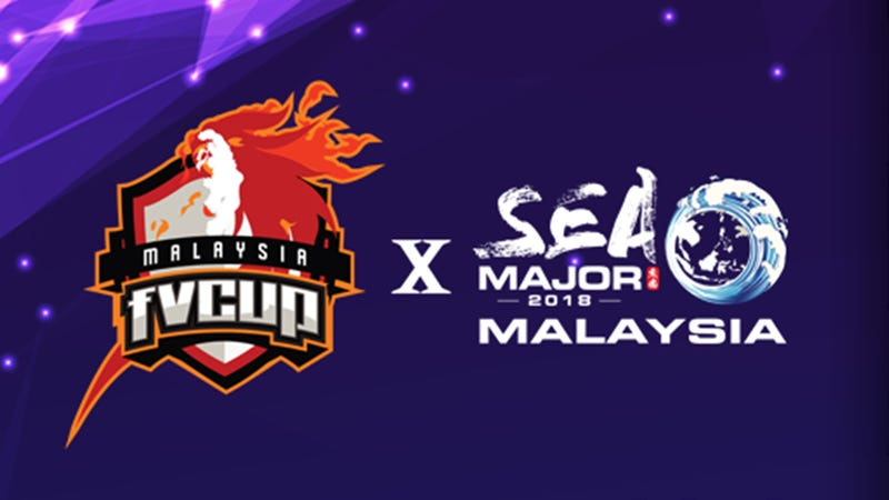Illustration for article titled The Weekend in FGC (And Friends) - Malaysian Major