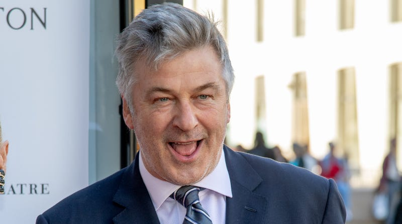 Illustration for article titled Alec Baldwin has already killed Joker's Thomas Wayne