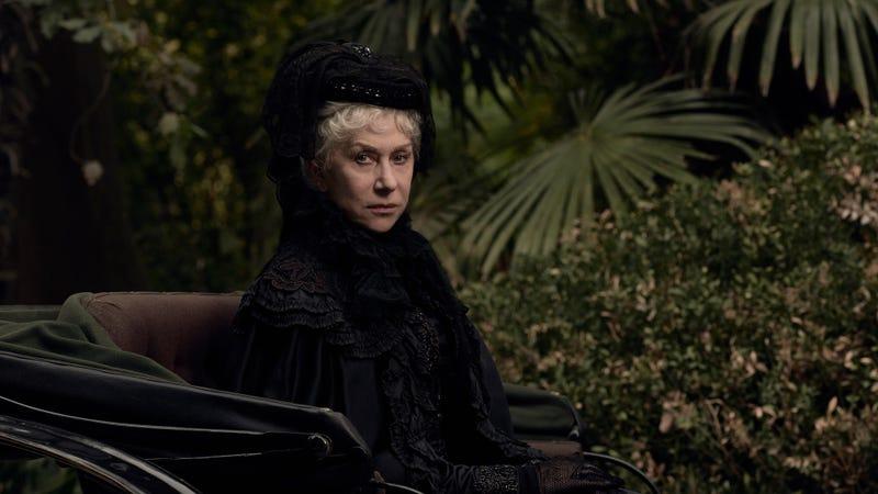 Photo: CBS Films/Lionsgate