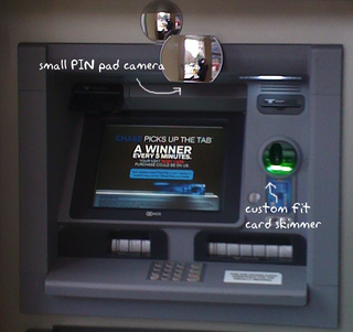 Illustration for article titled Attack of the Card Skimmers: It's Happening Right Here, Right Now