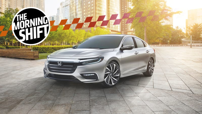 Illustration for article titled Honda Wants To Make Hybrids Normal