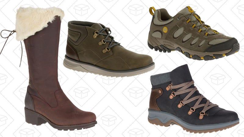 Winter Private Sale | Merrell
