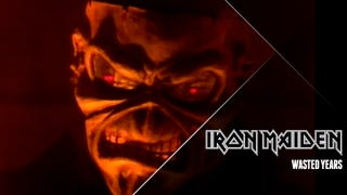 Track: Wasted Years | Album: Somewhere In Time | Artist: Iron Maiden