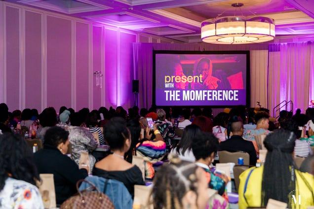 District MotherHued's 1st Momference Highlights Modern Motherhood and Safe Spaces for Black Moms